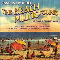 ザ・ビーチ・ミュージック・サウンド/CD/VSCD-5407