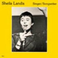 Sheila Landis / Singer / Songwriter