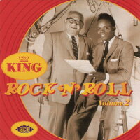 キング・ロックン・ロール Vol.2/CD/VSCD-8218