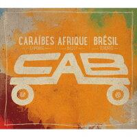 カリブ、アフリカ、ブラジル/CD/VSCD-9488