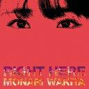 RIGHT HERE(初回限定盤)/CD/HCCD-9609