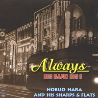 Always BIG BAND BIG 5/CD/WKCL-3020