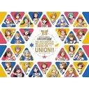 THE IDOLM@STER MILLION THE@TER GENERATION 11 UNION!!/CDシングル(12cm)/LACM-14641