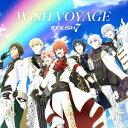TVアニメ『アイドリッシュセブン』OP主題歌「WiSH VOYAGE」/CDシングル(12cm)/LACM-14717