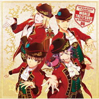 THE IDOLM@STER SideM WORLD TRE@SURE 06/CDシングル(12cm)/LACM-14756