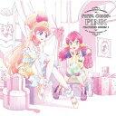 TVアニメ/データカードダス『アイカツフレンズ!』挿入歌シングル1「First Color:PINK」/CDシングル(12cm)/LACM-14769