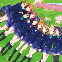 劇場版『ラブライブ!The School Idol Movie』オリジナルサウンドトラック「Notes of School Idol Days ~Curtain Call~」/CD/LACA-15498