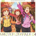 THE IDOLM@STER MILLION LIVE! M@STER SPARKLE 04/CD/LACA-15674