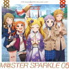 THE IDOLM@STER MILLION LIVE! M@STER SPARKLE 05/CD/LACA-15675