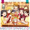 THE IDOLM@STER MILLION LIVE! M@STER SPARKLE 07/CD/LACA-15677