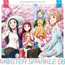 THE IDOLM@STER MILLION LIVE! M@STER SPARKLE 08/CD/LACA-15678