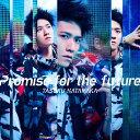 特撮ドラマ『ウルトラマンZ』後期エンディングテーマ「Promise for the future」/CDシングル(12cm)/LACM-24072