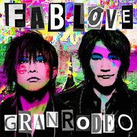 「FAB LOVE」【初回限定盤】/CD/LACA-35778