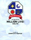 THE IDOLM@STER MILLION LIVE! 4thLIVE TH@NK YOU for SMILE! LIVE Blu-ray COMPLETE THE@TER/Blu-ray Disc/LABX-38245