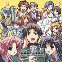 『Soul Link』キャラクターヴォーカルアルバム/CD/LACA-5391