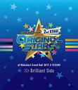 THE IDOLM@STER SideM 2nd STAGE ~ORIGIN@L STARS~ Live Blu-ray【Brilliant Side】/Blu-ray Disc/LABX-8213