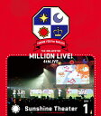 THE IDOLM@STER MILLION LIVE! 4thLIVE TH@NK YOU for SMILE! LIVE Blu-ray DAY1/Blu-ray Disc/LABX-8245