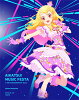 アイカツ!ミュージックフェスタ in アイカツ武道館! Day2 LIVE Blu-ray/Blu-ray Disc/LABX-8295