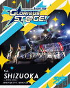 THE IDOLM@STER SideM 3rdLIVE TOUR ~GLORIOUS ST@GE!~ LIVE Blu-ray Side SHIZUOKA/Blu-ray Disc/LABX-8323