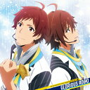 """THE IDOLM@STER SideM ANIMATION PROJECT 08 """"GLORIOUS RO@D""""/CD/LACA-9571"""