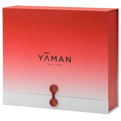 YA-MAN RFボーテ フォトプラス スペシャルコスメキットRED HRF-10TN-RED