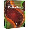 Red Rock Software DeltaGraph7J Mac