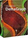 日本ポラデジタル DeltaGraph7J Mac アカデミック版