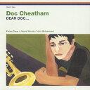 ディア・ドク…/CD/OWCO-2004