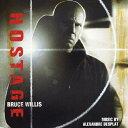 ホステージ・サウンドトラック/CD/OWCC-2003