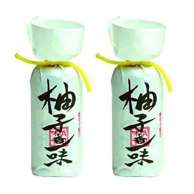 祇園味幸 柚子香一味 瓶 22g