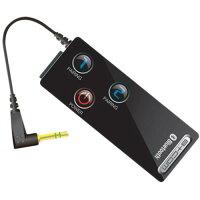 ビーコム B+COM Bluetooth デュアル オーディオ トランスミッター 電池内蔵タイプ BC-DAT01M 00072456