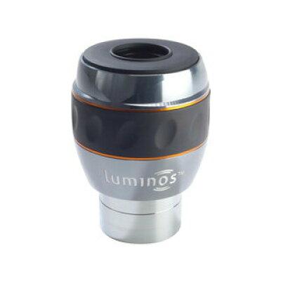 CELESTRON/セレストロン CE93434 アイピース Luminos 23mm 31.7mm