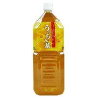 沖縄ボトラーズ うこん茶 ペット 2L