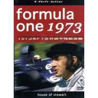 F1世界選手権1973年総集編