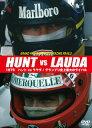 1976 ハント vs ラウダ/グランプリ史上最大のライバル/DVD/EM-158