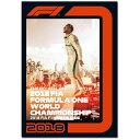 2018 FIA F1 世界選手権 総集編 DVD版/DVD/EM-208