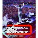 2019 FIA F1 世界選手権 総集編 Blu-ray版/Blu-ray Disc/EM-211