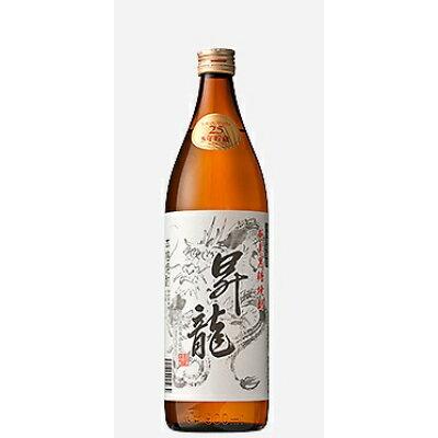 昇龍 乙類25゜黒糖 900ml