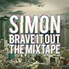 邦楽CD SIMON / BRAVE IT OUT THE MIXTAPE( 版)