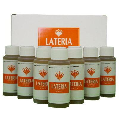 乳酸酵素 ラテリア       10  02