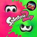 Splatoon2 ORIGINAL SOUNDTRACK -Splatune2-/CD/EBCD-10004