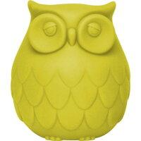 ドリームズ Dreams フクロウのセンサーライト Owl Night Light オウル ナイト ライト イエロー VRT42482