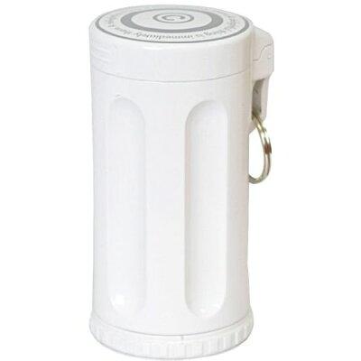 携帯灰皿 Ciger Nest (White) (MLT-45059)【ドリームズ/Dreams】