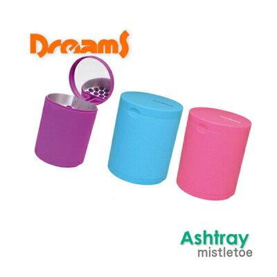 卓上灰皿 Ashtray (White) (MLT-45080)【ドリームズ/Dreams】