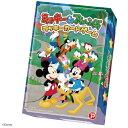 カードゲーム ミッキー&フレンズ ラッキーカードゲーム プレックス