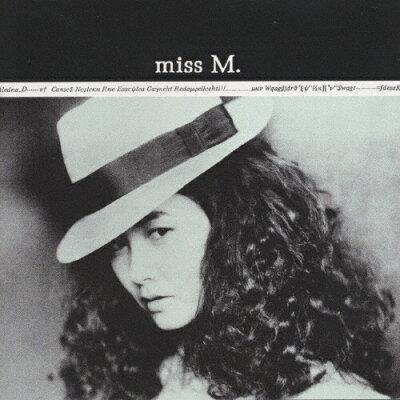 miss M./CD/YCCW-00016