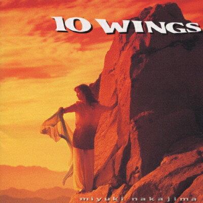 10 WINGS/CD/YCCW-00026