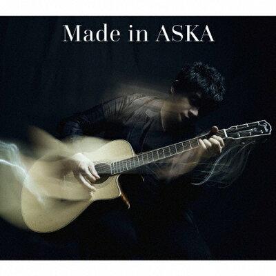 Made in ASKA/CD/YCCR-10034