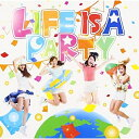 LIFE IS A PARTY/CD/AECB-10019