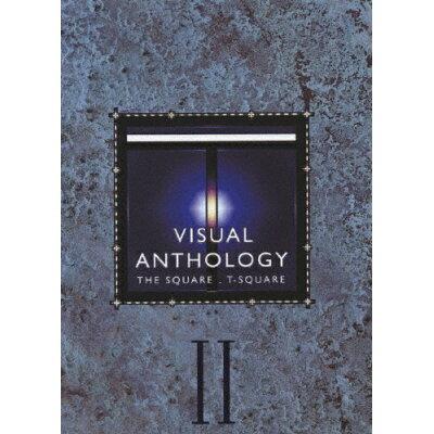 VISUAL ANTHOLOGY VOL.II/DVD/VRBL-7020